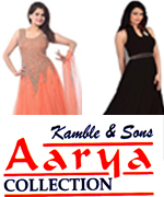 Aarya Collection