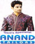 Anand Tailors