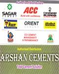 Arshan Cements