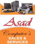Asad Computers Sales and Services | SolapurMall.com