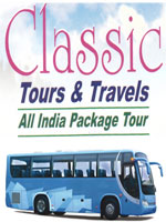 Classic Tours & Travels | SolapurMall.com