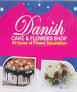 Danish cake & flowers shop & Bouquet delivery | SolapurMall.com
