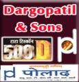 Dargopatil & Sons | SolapurMall.com