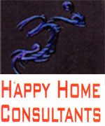 HAPPY HOME CONSULTANTS