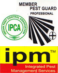 IPM- Integrated Pest Management Services