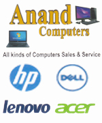 Anand Computers | SolapurMall.com