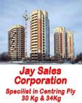 Jay Sales Corporation