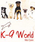 K-9 World  | SolapurMall.com