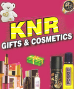 KNR Gifts & Cosmetics