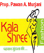 Kalashree Fashion