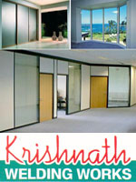 Krishnath Welding Works
