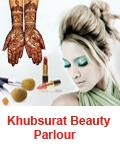 Kubhsurat Beauty Parlour