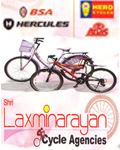 Laxminarayan Cycle Agencies