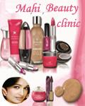 Mahi Beauty Clinic and Spa