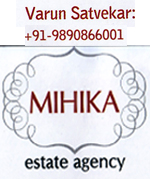 Mihika Estate Agency | SolapurMall.com