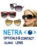 Netra Optics & Contact Lens Clinic