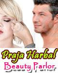 Praja Harbal Ladies Beauty Parlor