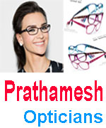 Prathamesh Opticians