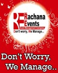 Rachana Events | SolapurMall.com