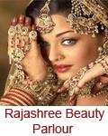 Rajashree Beauty Parlour Spa & Training Center