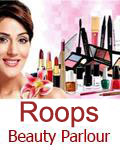 Roops Beauty Touch Ladies Parlour