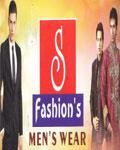 S Fashion's Men's Wear