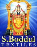 S.Boddul Textiles