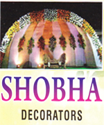 SHOBA DECORATORS