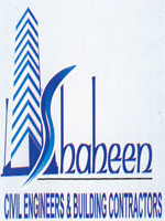 Shaheen Civil Engineers & Building Contractors