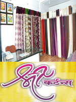 Shree Curtains