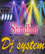 Shridhar sound light decoration