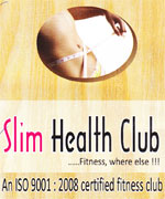 Slim Health Club | SolapurMall.com