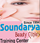 Soundrya Beauty Clinic and Tranining Center