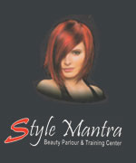 Style Mantra Salon & Training Center | SolapurMall.com