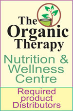 THE ORGANIC THERAPY