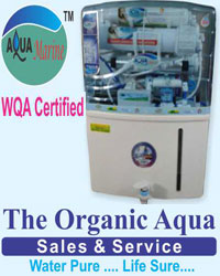 The Orgamic Aqua