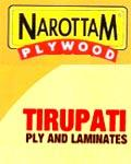 Tirupati Ply and Laminats