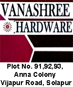 Vanashree Hardware
