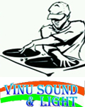 Vinu Sound & Light | SolapurMall.com