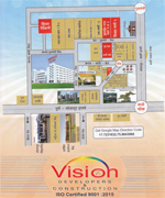 Vision Developers & Construction | SolapurMall.com
