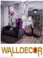 WALLDECOR INTERIOR SOLUTION