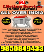 A2Z Lifetime Services
