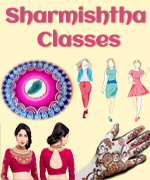 Sharmishtha Classes | SolapurMall.com