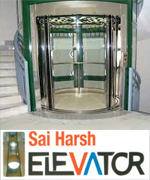 Sai Harsh Elevator