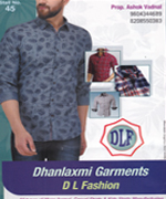 Dhanlaxmi Garments