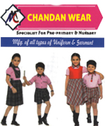Chandan Wear | SolapurMall.com