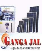 Ganga Jal Aqua Care And Solar Services