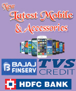 New Latest Mobile & Accessories