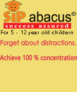 SIP Abacus & Brain Gym