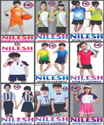 Nilesh Sports Garments | SolapurMall.com